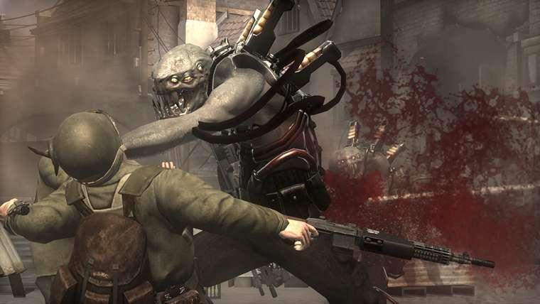 ResistanceFoM PS3 Editeur 009