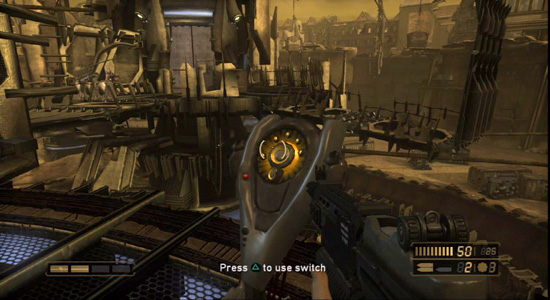 ResistanceFoM PS3 Editeur 011