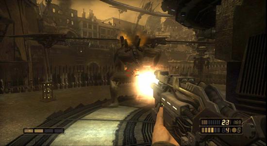 ResistanceFoM PS3 Editeur 012