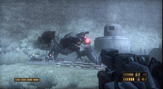 ResistanceFoM PS3 Editeur 016
