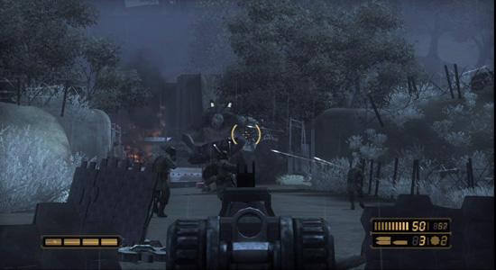 ResistanceFoM PS3 Editeur 017