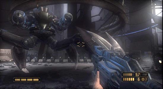 ResistanceFoM PS3 Editeur 021