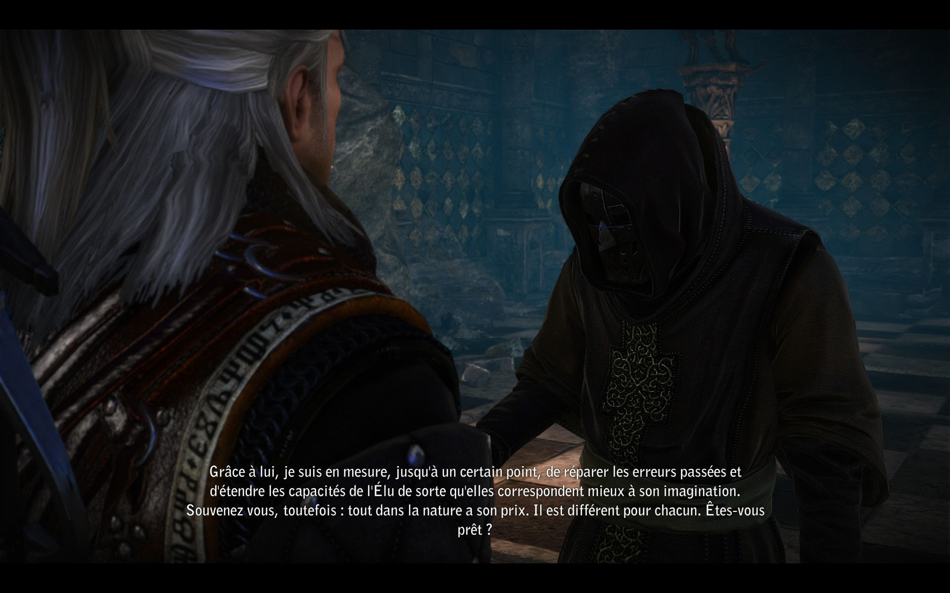TheWitcher2-AssassinsofKings PC Test 045