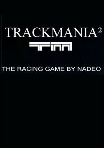 TrackMania 2 : Canyon