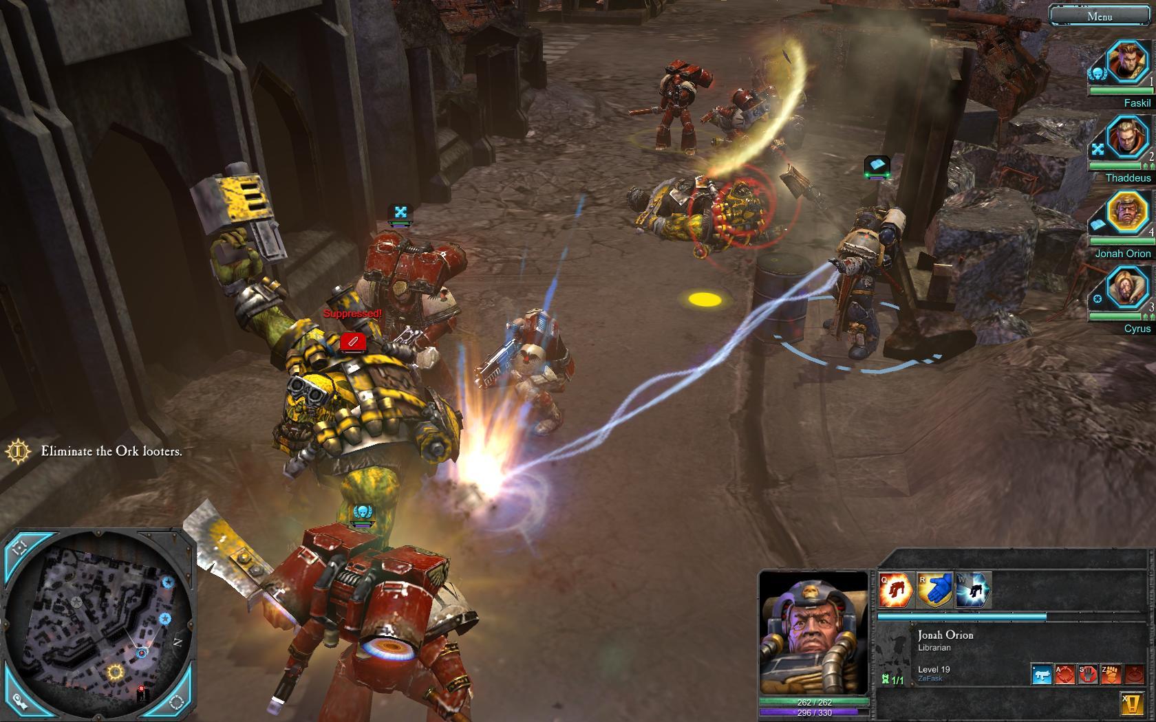 DawnOfWarII-ChaosRising PC test004
