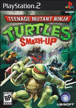 Teenage Mutant Ninja Turtles : Smash Up