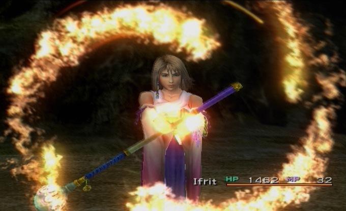 FinalFantasyX PS2 edit012
