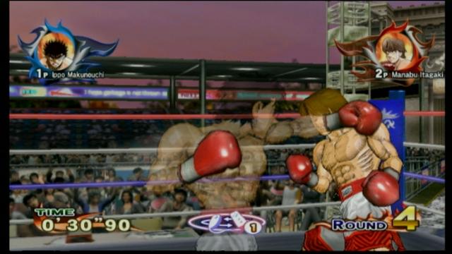 VictoriousBoxersChallenge Wii Edit005