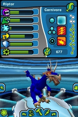 SporeHeroArena DS edit001