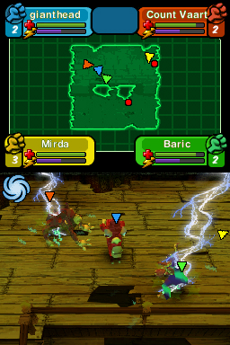 SporeHeroArena DS edit005