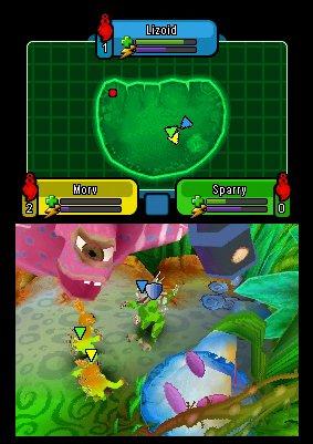 SporeHeroArena DS edit007