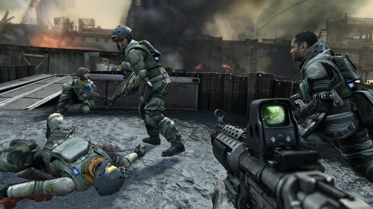 Killzone2 E3 01