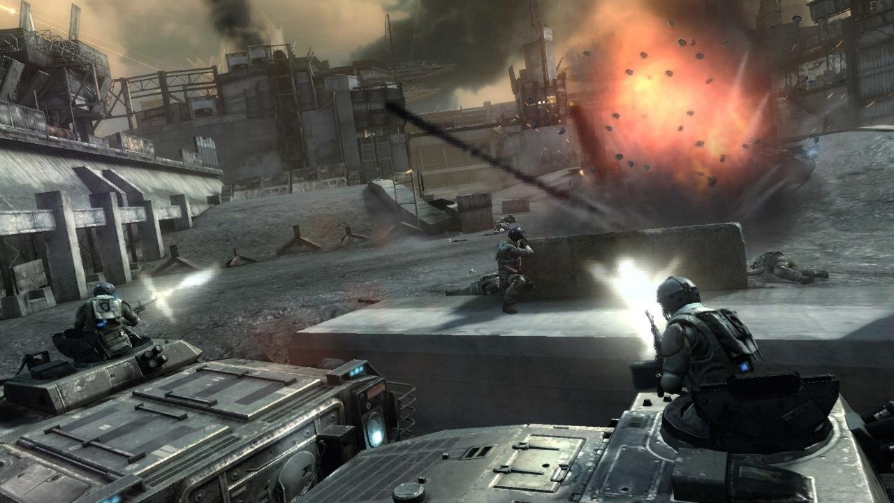 Killzone2 E3 05
