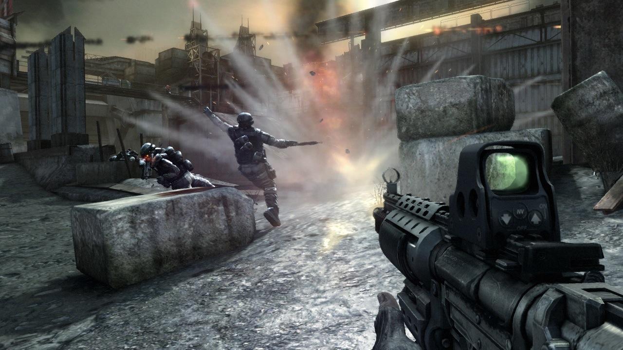 Killzone2 E3 07