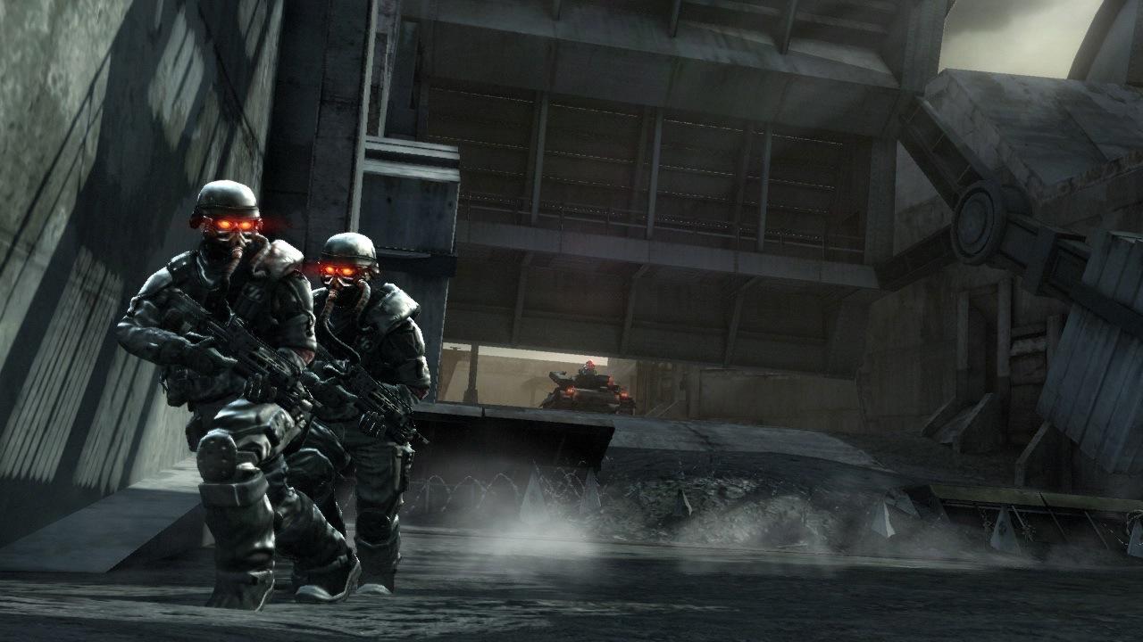 Killzone2 E3 09