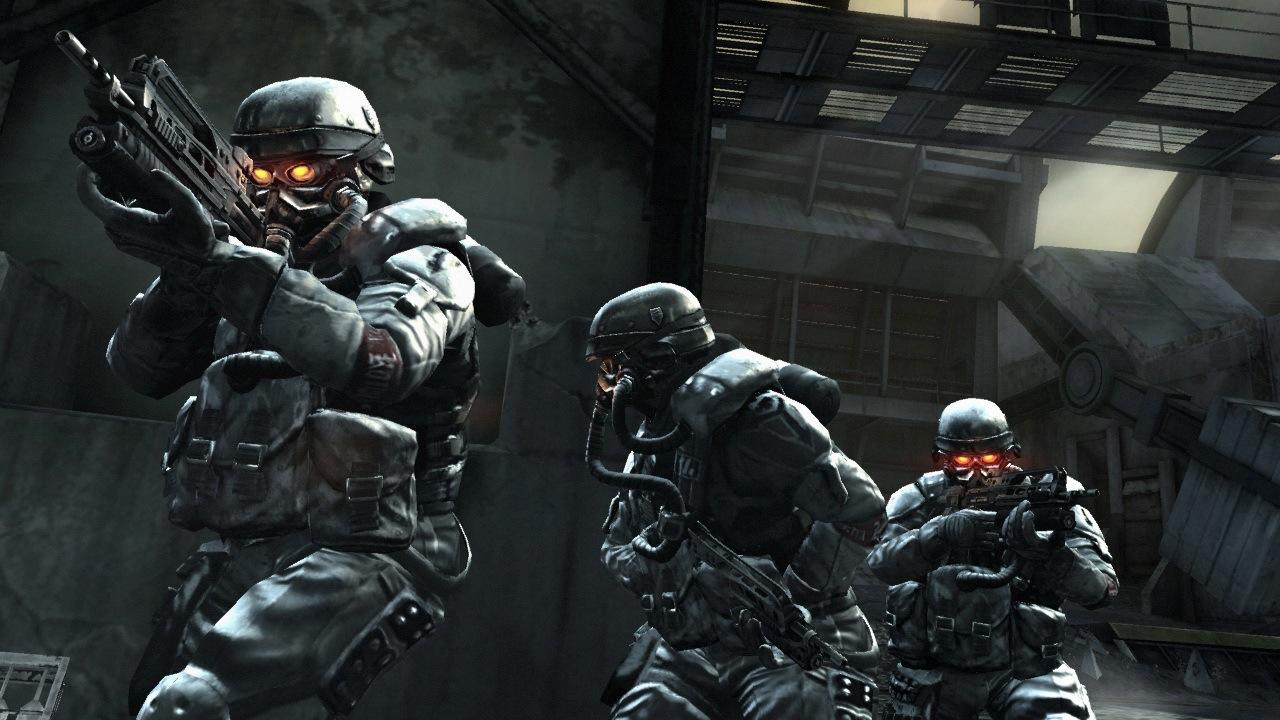 Killzone2 E3 10