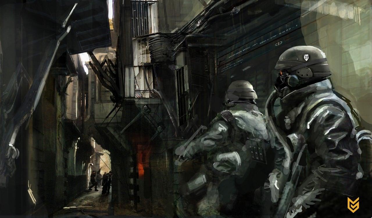 Killzone2 PS3 Art 004