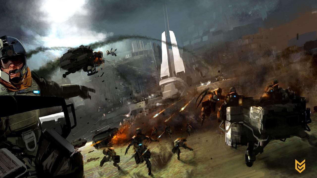 Killzone2 PS3 Art 006