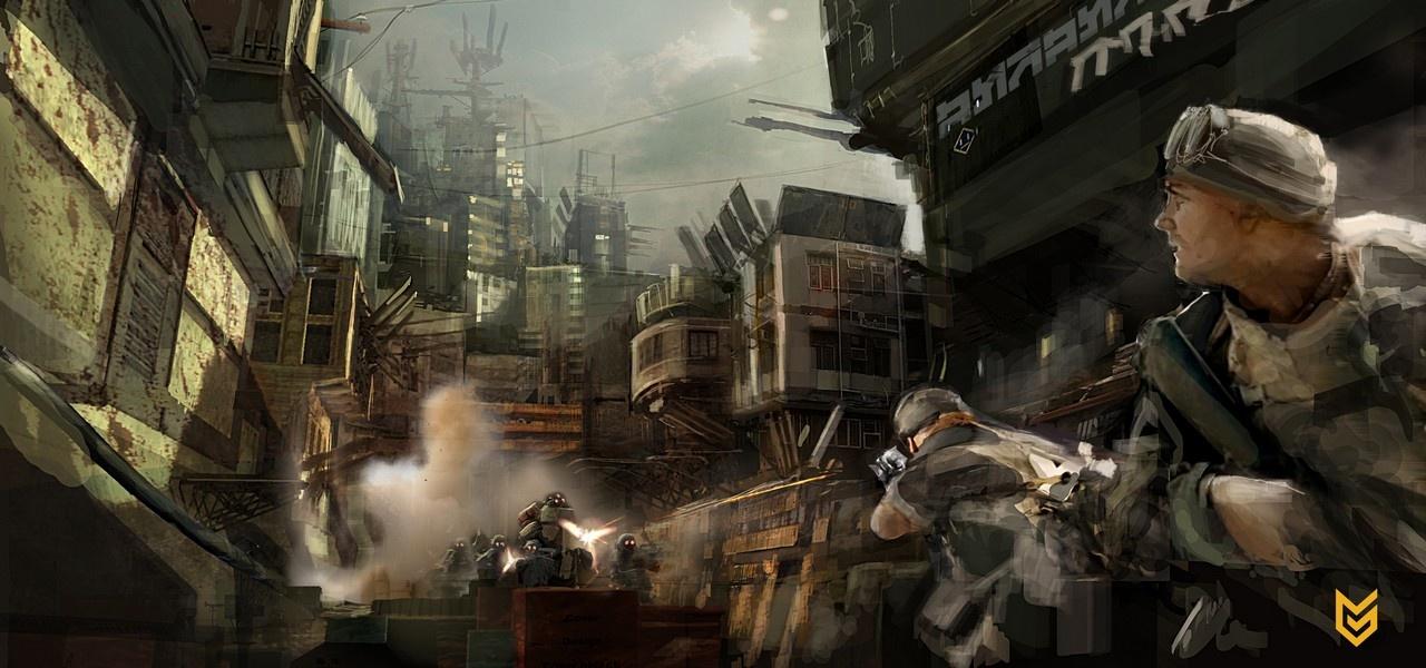 Killzone2 PS3 Art 007