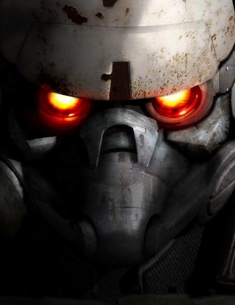Killzone2 PS3 Art 011