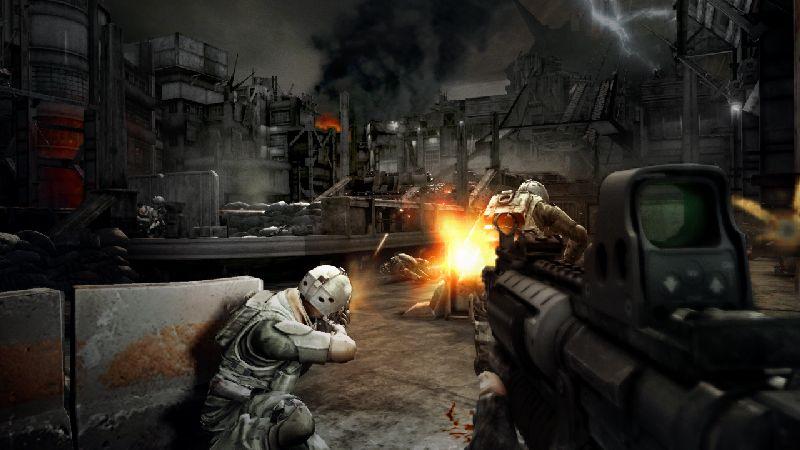 Killzone2 PS3 Ed003