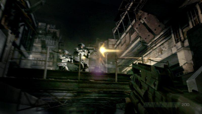 Killzone2 PS3 Ed004