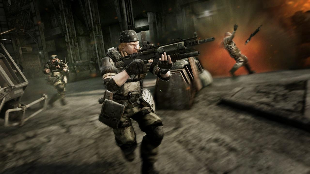 Killzone2 PS3 Ed006