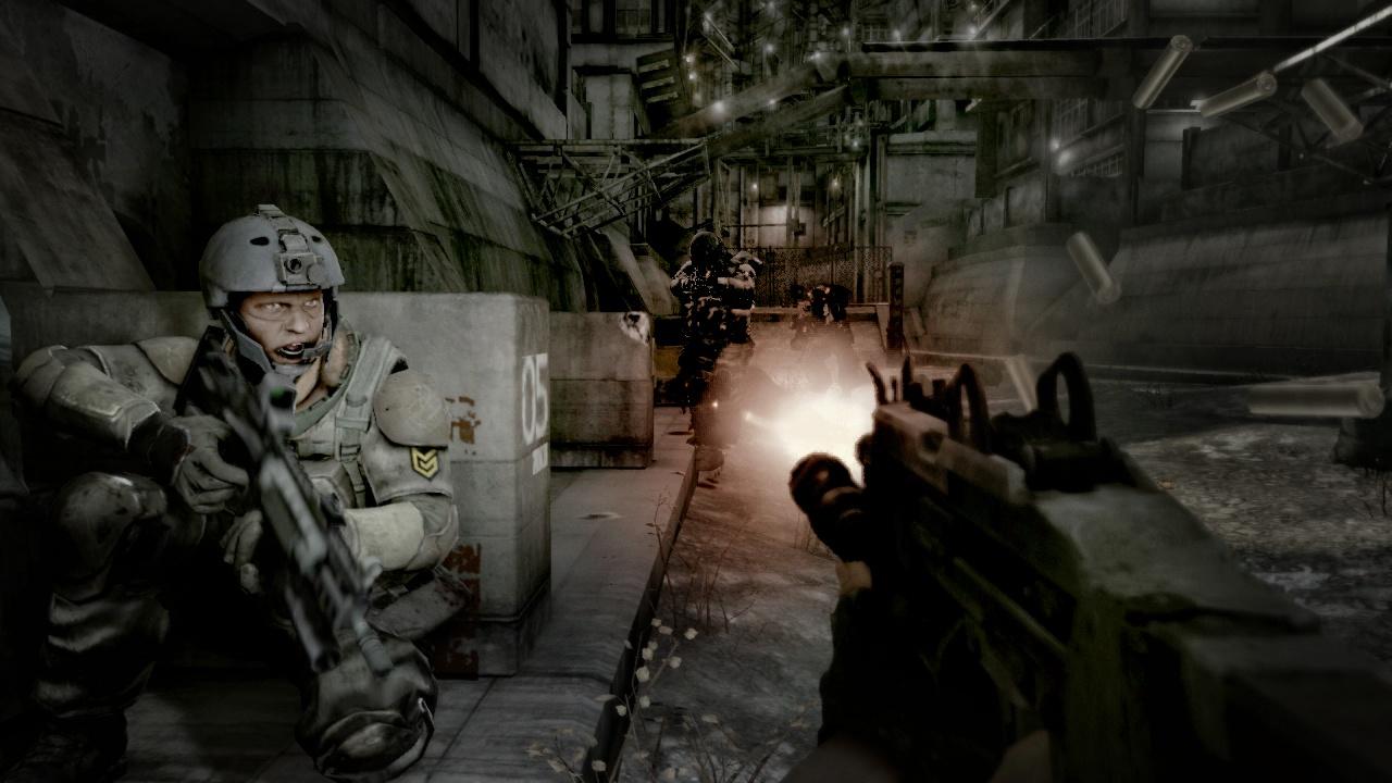 Killzone2 PS3 Ed007