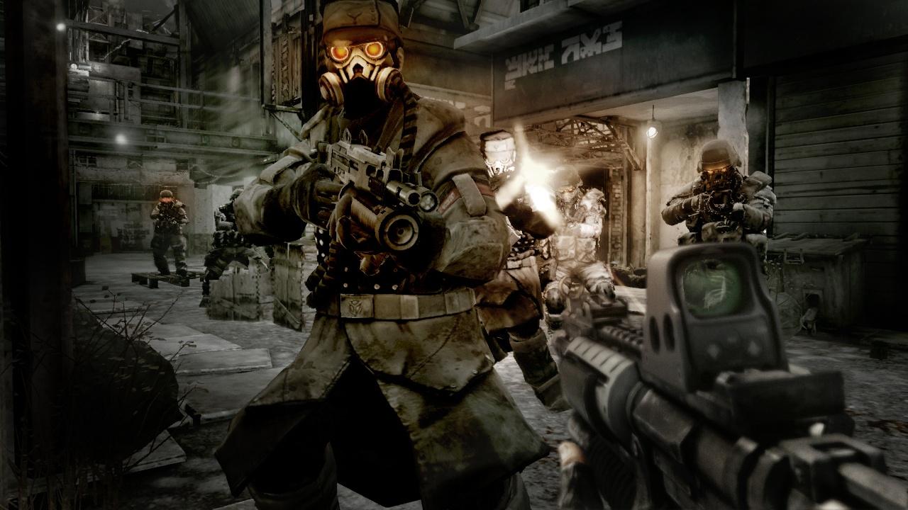 Killzone2 PS3 Ed009