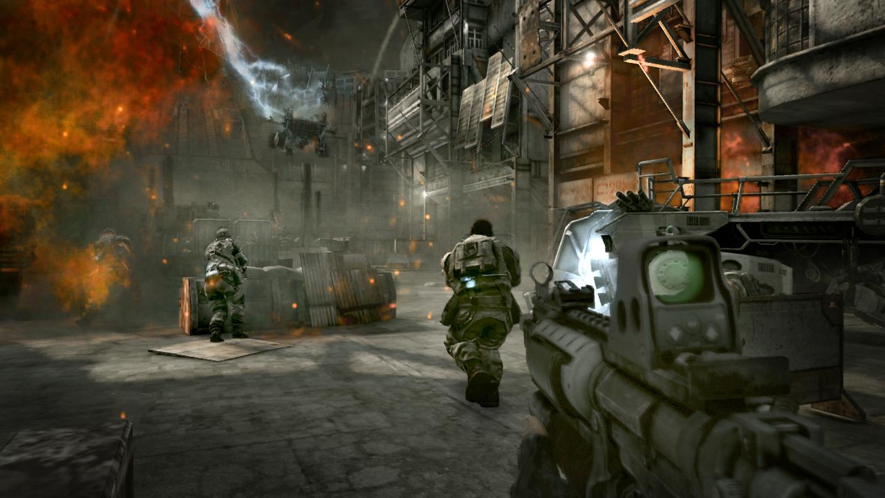 Killzone2 PS3 Ed014
