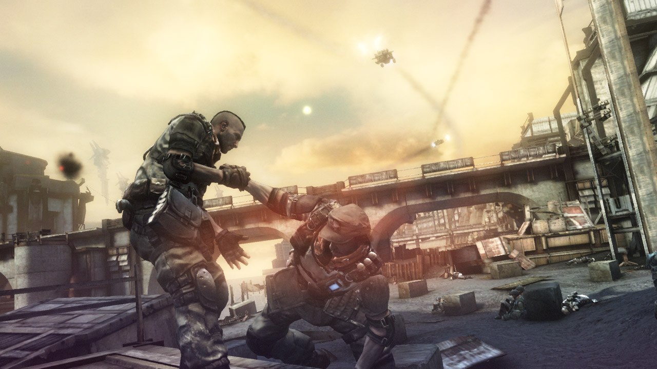 Killzone2 PS3 Ed016