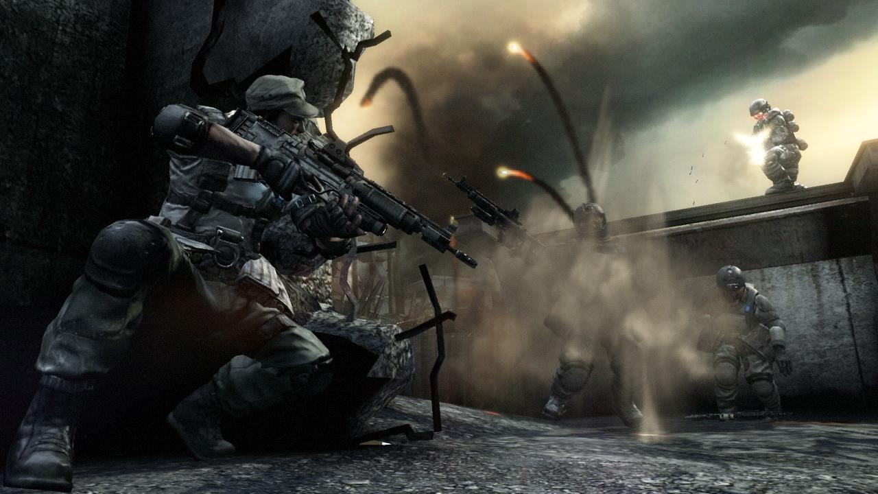 Killzone2 PS3 Ed019