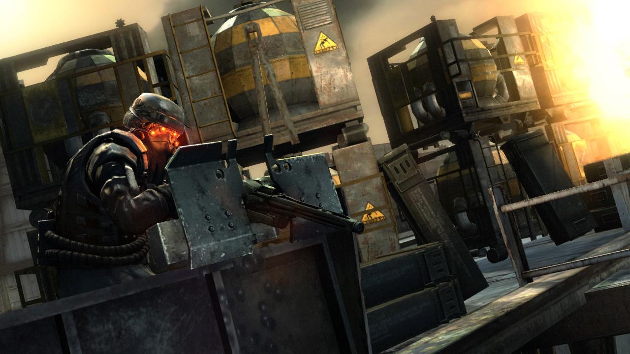 Killzone2 PS3 Ed023