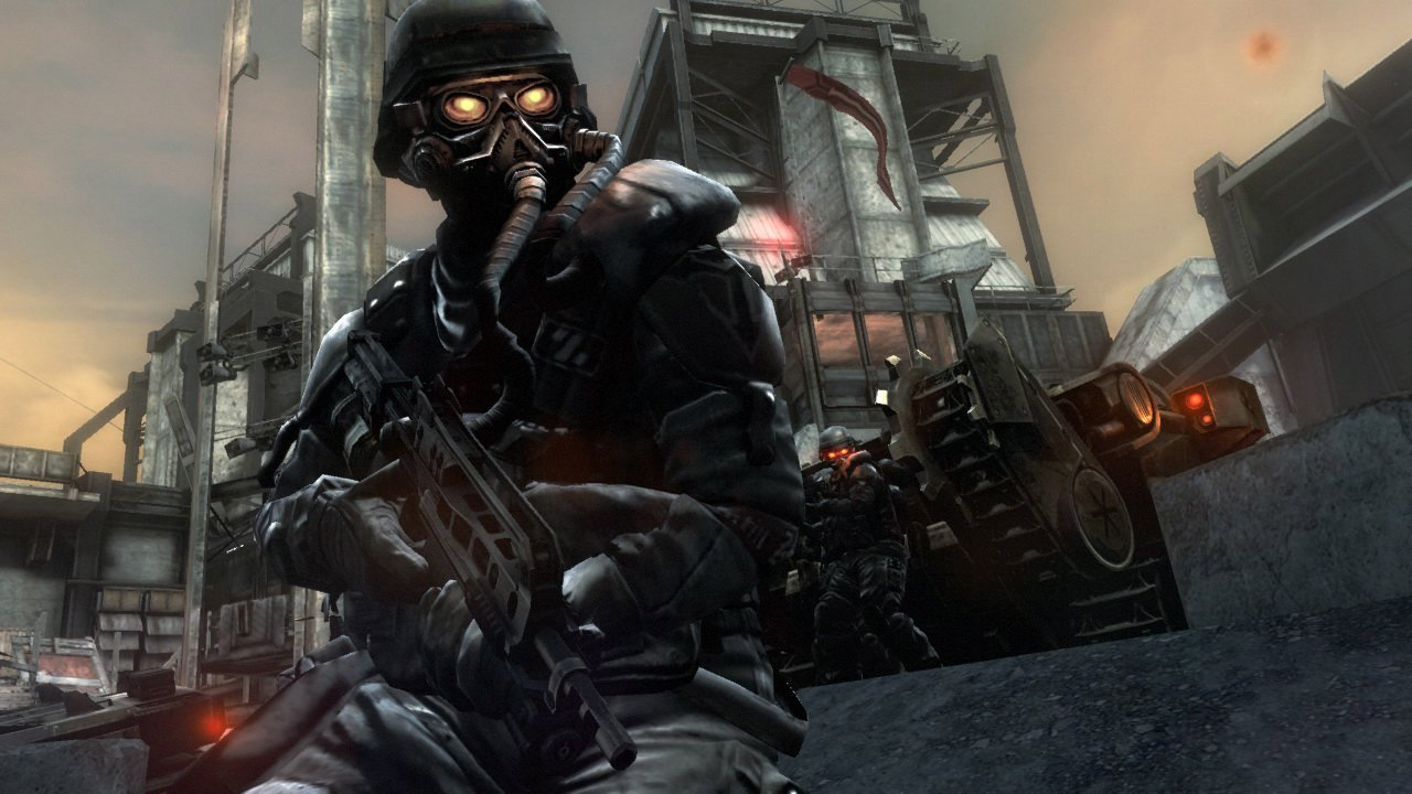 Killzone2 PS3 Ed024