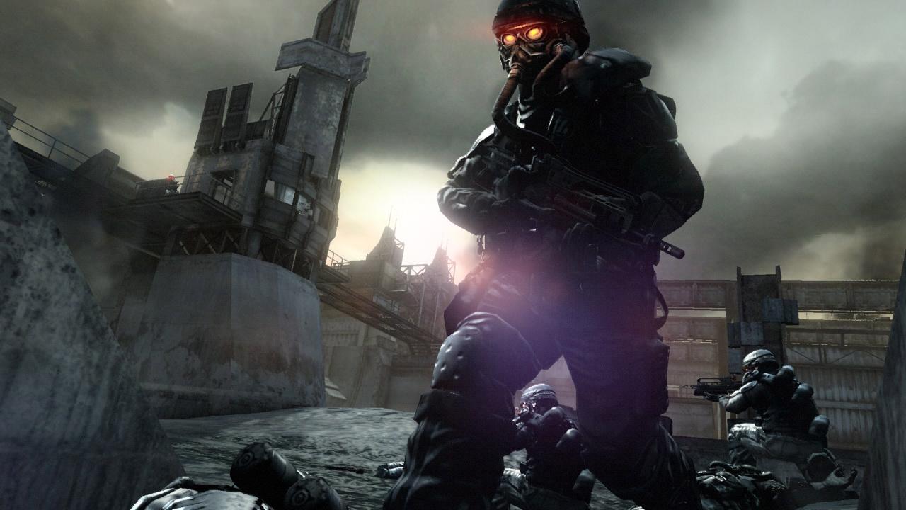 Killzone2 PS3 Ed029
