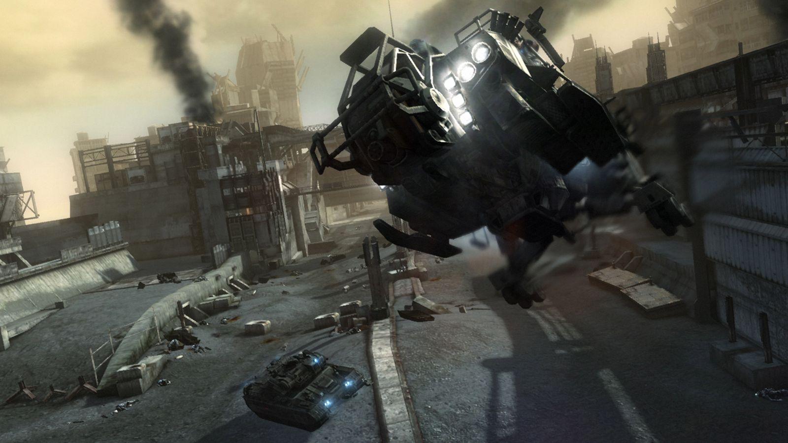 Killzone2 PS3 Ed033