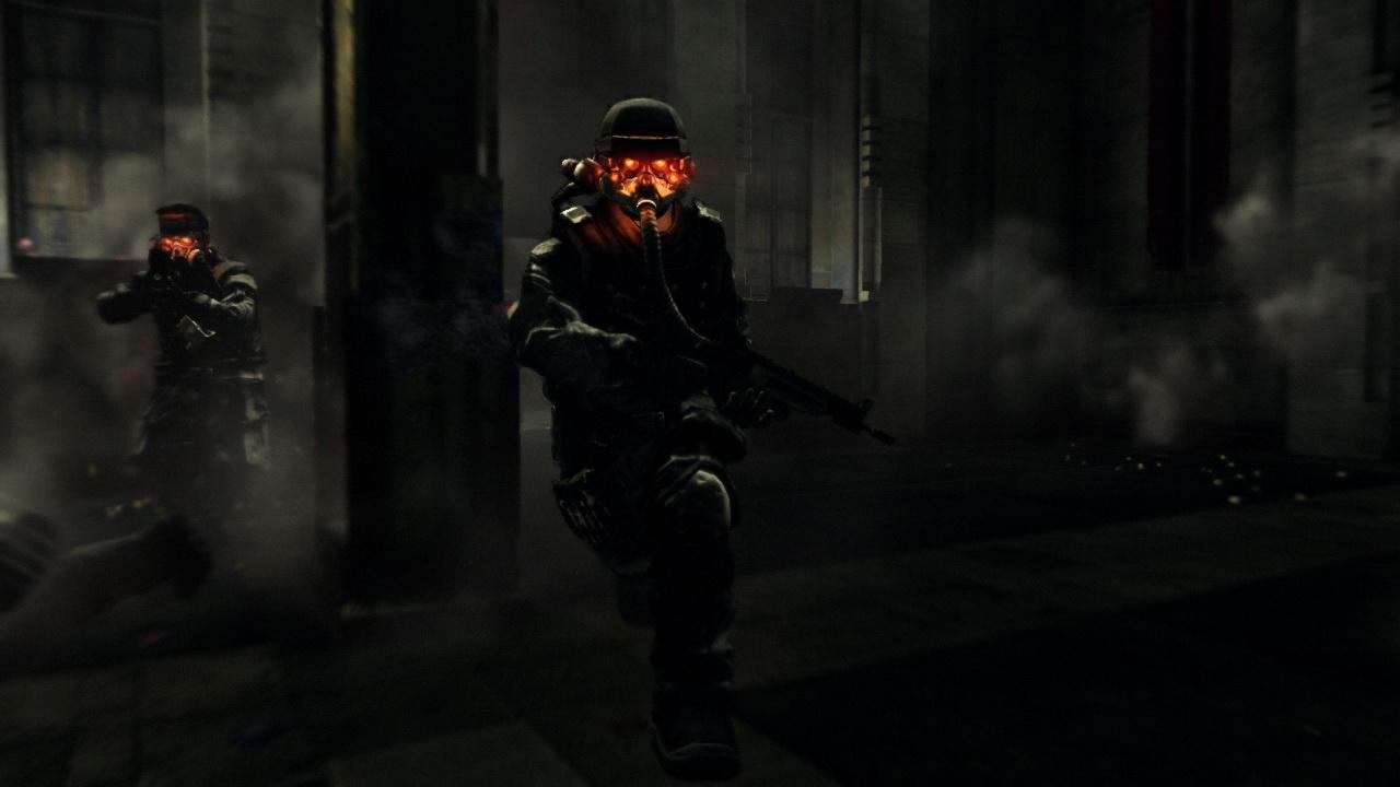Killzone2 PS3 Ed035