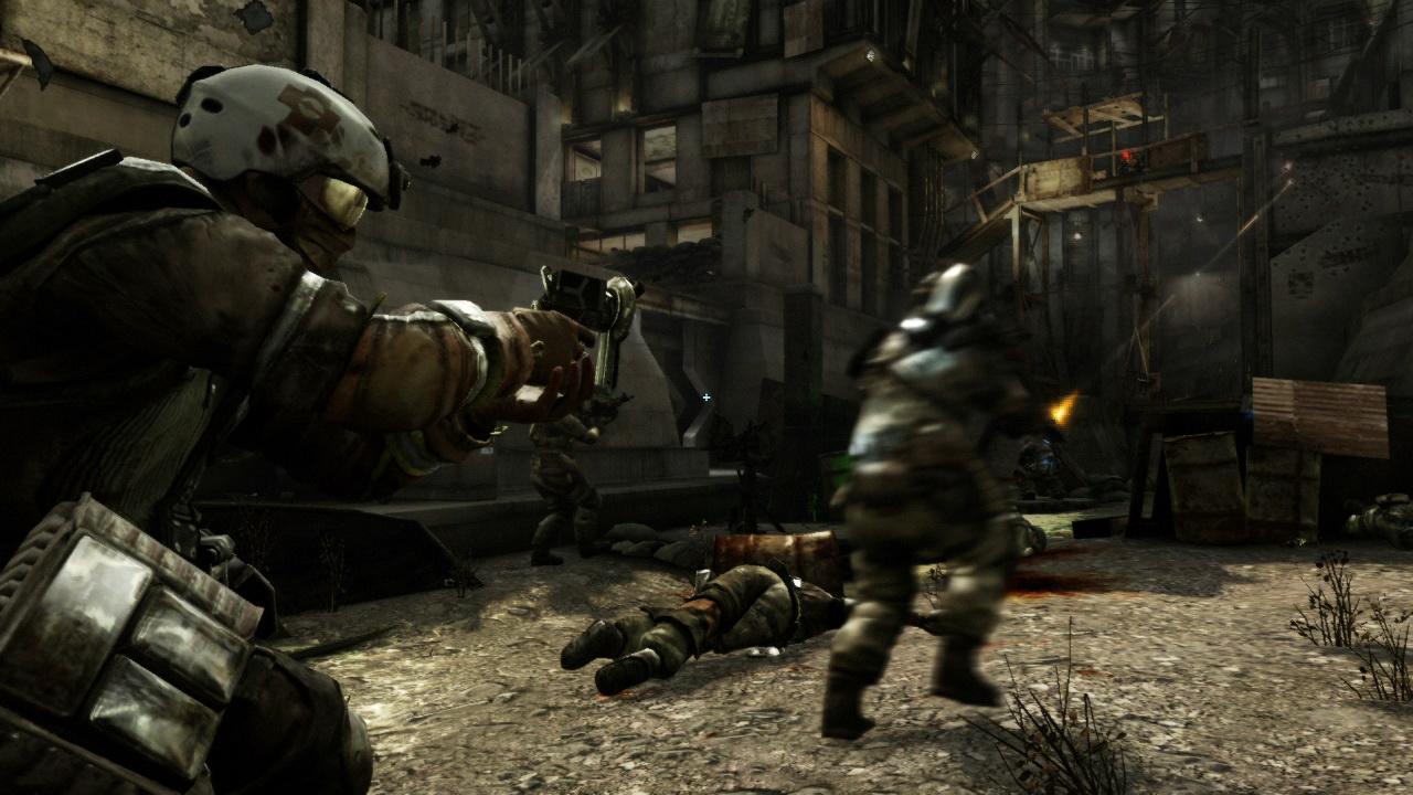 Killzone2 PS3 Ed036
