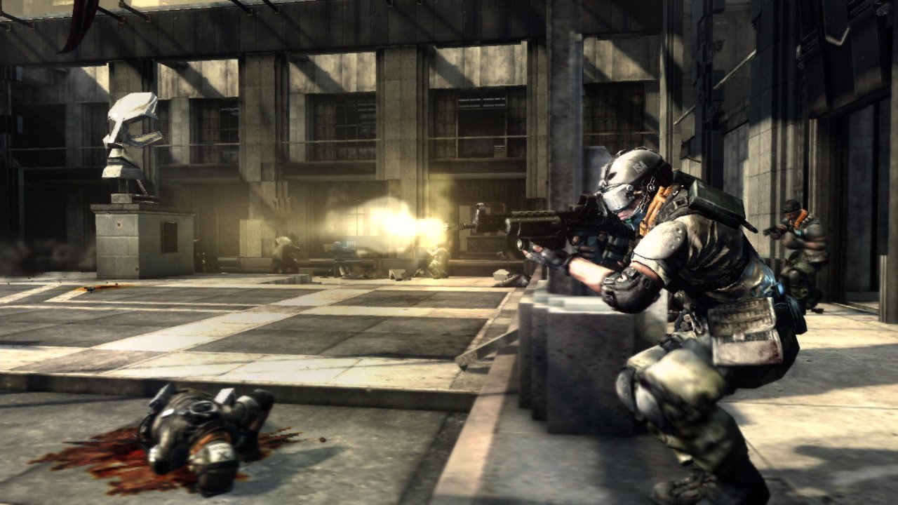 Killzone2 PS3 Ed038