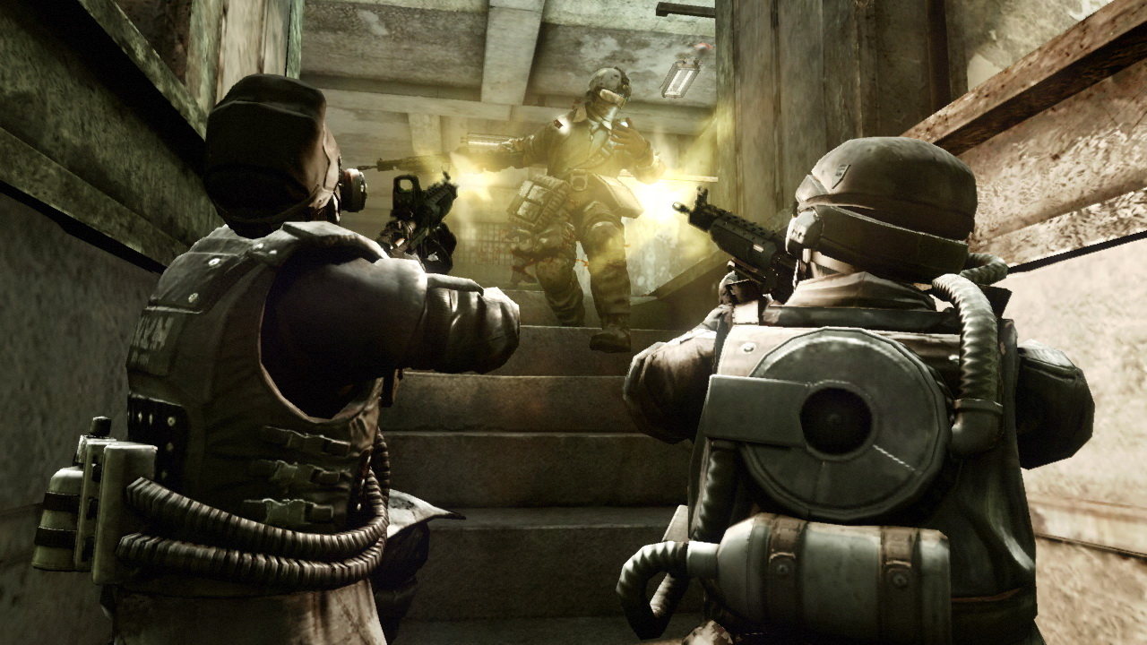 Killzone2 PS3 Ed045