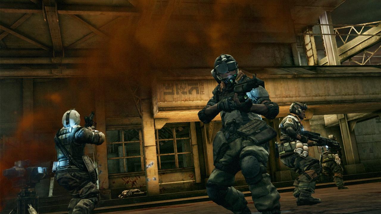 Killzone2 PS3 Ed049
