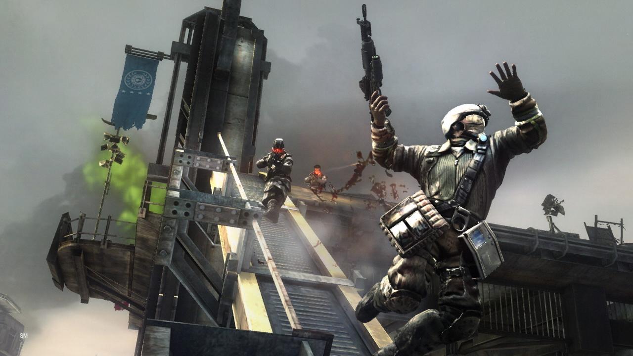 Killzone2 PS3 Ed054