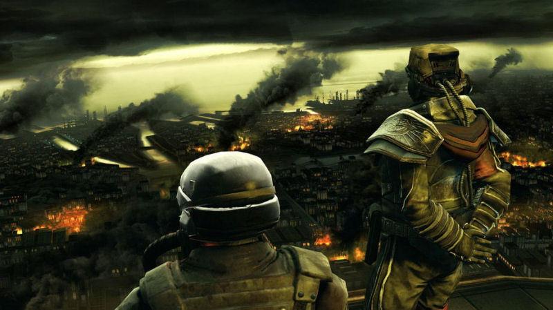 Killzone2 PS3 Ed056