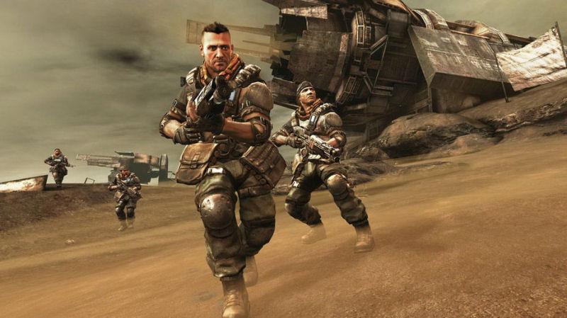 Killzone2 PS3 Ed057