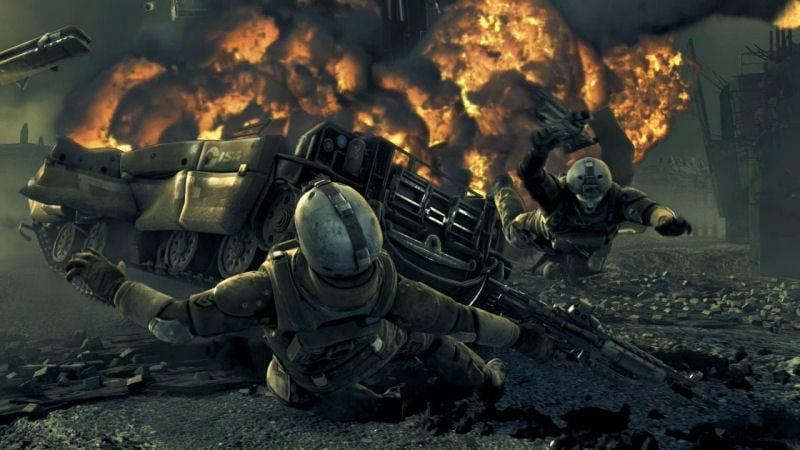 Killzone2 PS3 Ed060