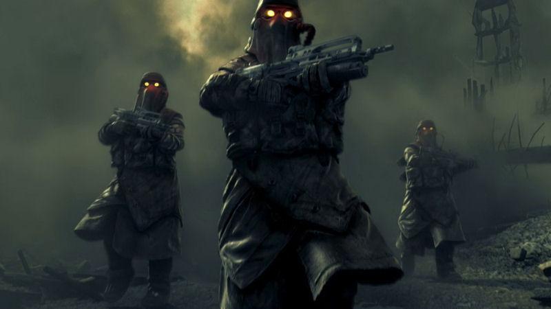Killzone2 PS3 Ed061
