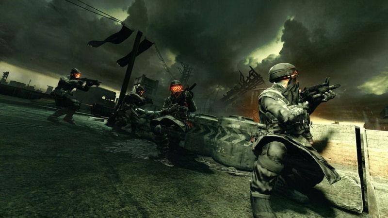 Killzone2 PS3 Ed063