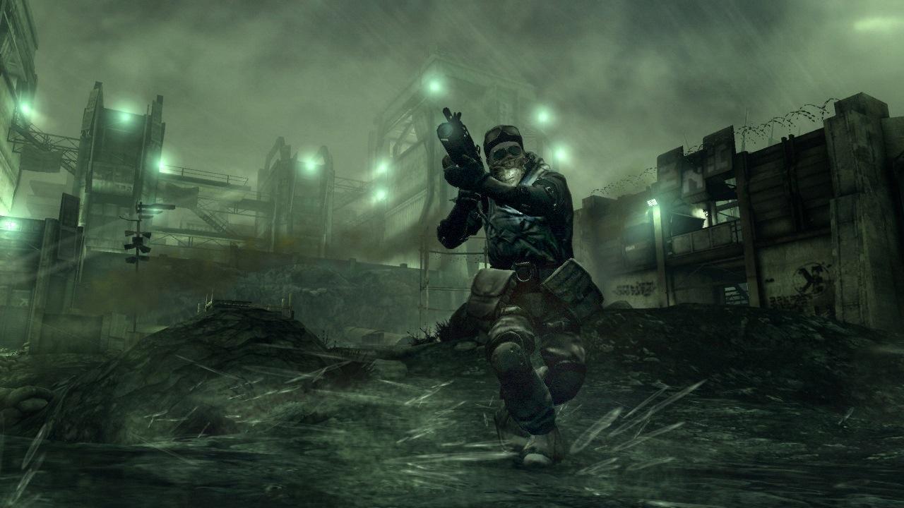 Killzone2 PS3 Ed065
