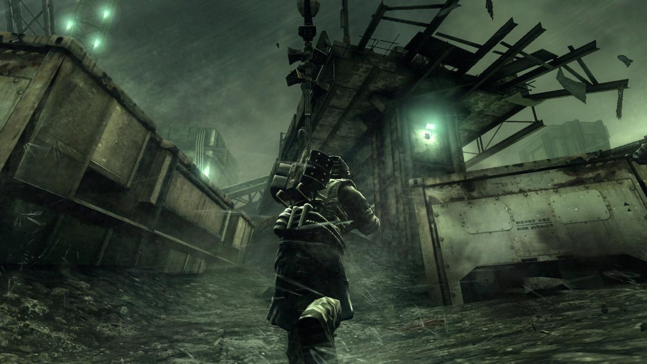 Killzone2 PS3 Ed069