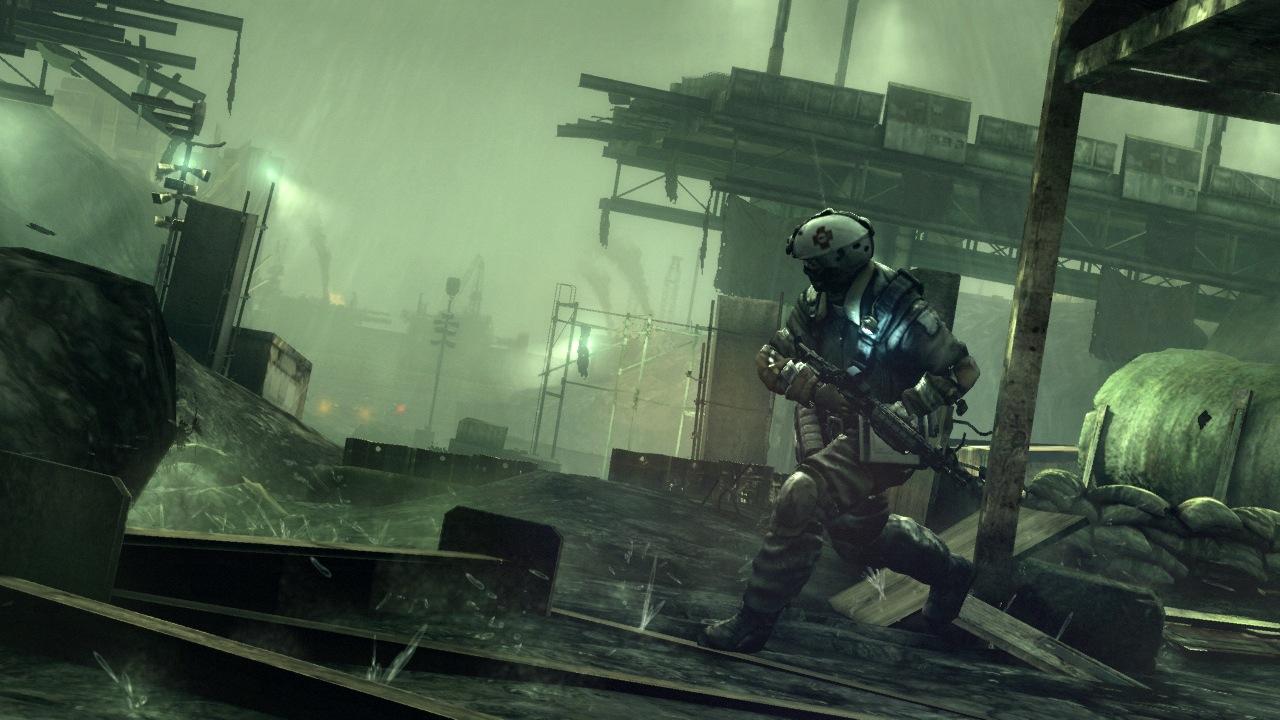 Killzone2 PS3 Ed071
